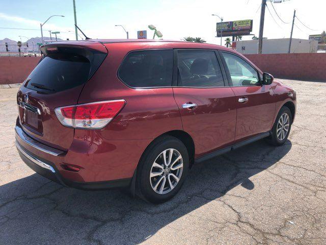 2014 Nissan Pathfinder S CAR PROS AUTO CENTER (702) 405-9905 Las Vegas, Nevada 3