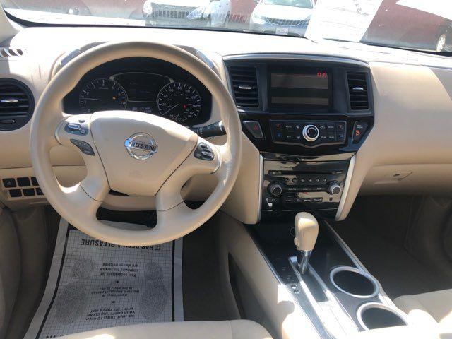 2014 Nissan Pathfinder S CAR PROS AUTO CENTER (702) 405-9905 Las Vegas, Nevada 8