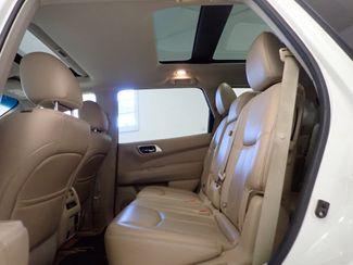 2014 Nissan Pathfinder SL Lincoln, Nebraska 3