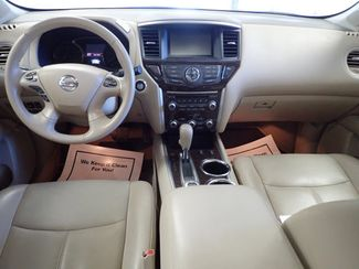 2014 Nissan Pathfinder SL Lincoln, Nebraska 4