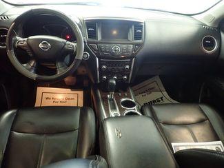 2014 Nissan Pathfinder SL Lincoln, Nebraska 5