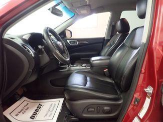 2014 Nissan Pathfinder SL Lincoln, Nebraska 6