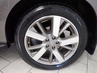 2014 Nissan Pathfinder Platinum Lincoln, Nebraska 2