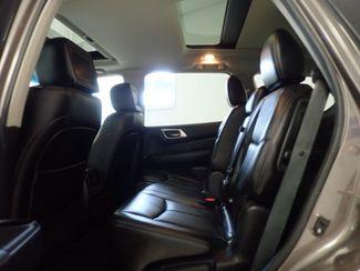 2014 Nissan Pathfinder Platinum Lincoln, Nebraska 3