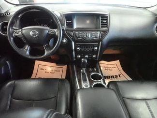 2014 Nissan Pathfinder Platinum Lincoln, Nebraska 4