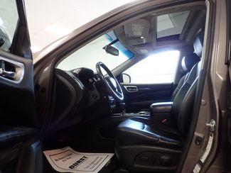 2014 Nissan Pathfinder Platinum Lincoln, Nebraska 5