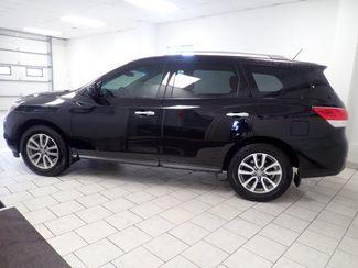 2014 Nissan Pathfinder SV Lincoln, Nebraska 1
