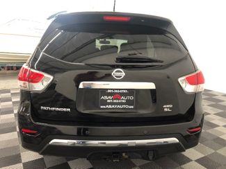2014 Nissan Pathfinder SL LINDON, UT 4