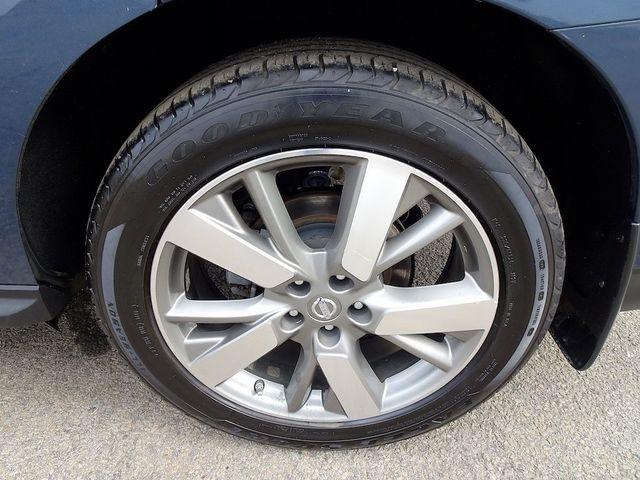 2014 Nissan Pathfinder Platinum Hybrid Madison, NC 11