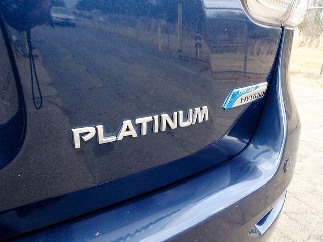 2014 Nissan Pathfinder Platinum Hybrid Madison, NC 12