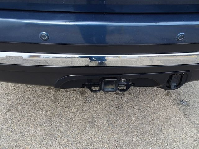 2014 Nissan Pathfinder Platinum Hybrid Madison, NC 13