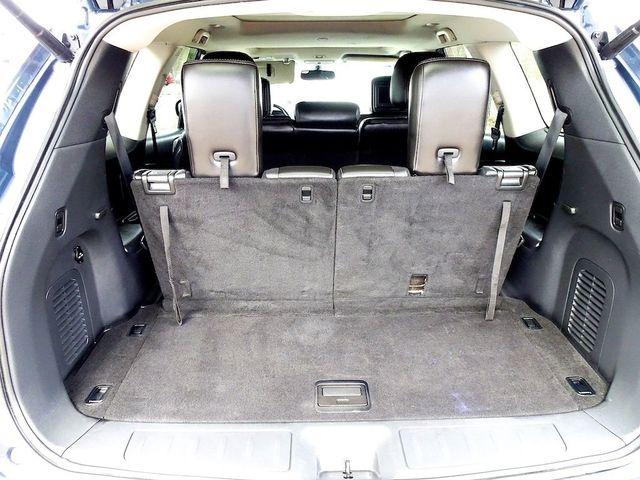 2014 Nissan Pathfinder Platinum Hybrid Madison, NC 15