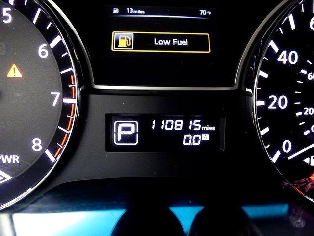 2014 Nissan Pathfinder Platinum Hybrid Madison, NC 17