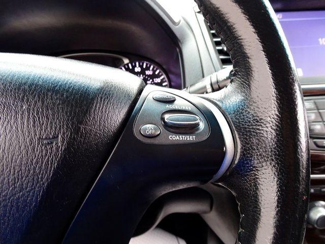 2014 Nissan Pathfinder Platinum Hybrid Madison, NC 18