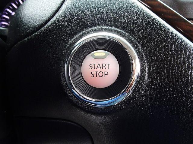 2014 Nissan Pathfinder Platinum Hybrid Madison, NC 21
