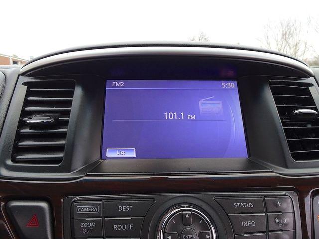 2014 Nissan Pathfinder Platinum Hybrid Madison, NC 22