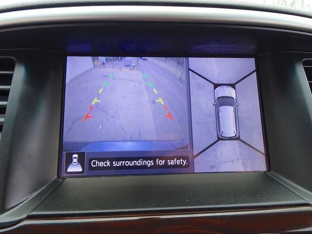 2014 Nissan Pathfinder Platinum Hybrid Madison, NC 23