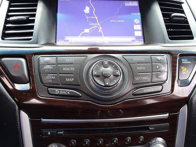2014 Nissan Pathfinder Platinum Hybrid Madison, NC 25