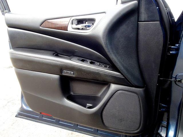 2014 Nissan Pathfinder Platinum Hybrid Madison, NC 30