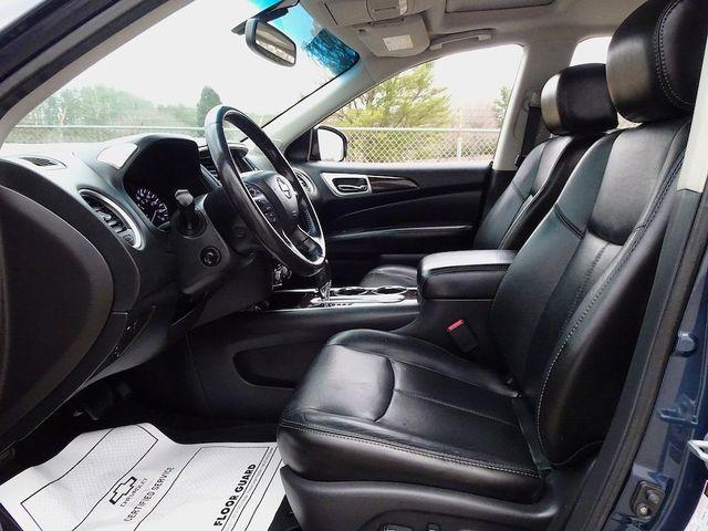 2014 Nissan Pathfinder Platinum Hybrid Madison, NC 31