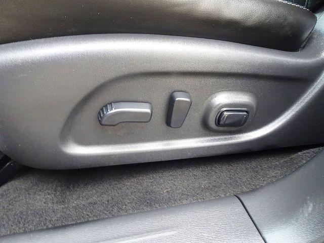 2014 Nissan Pathfinder Platinum Hybrid Madison, NC 33
