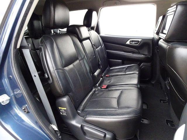 2014 Nissan Pathfinder Platinum Hybrid Madison, NC 41