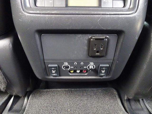 2014 Nissan Pathfinder Platinum Hybrid Madison, NC 42