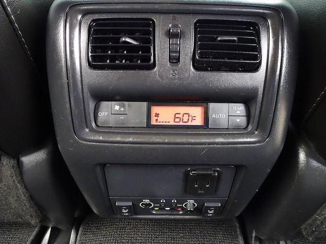 2014 Nissan Pathfinder Platinum Hybrid Madison, NC 43