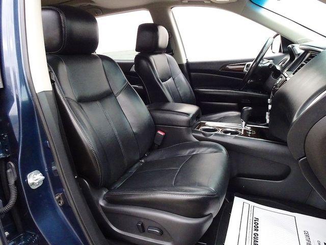 2014 Nissan Pathfinder Platinum Hybrid Madison, NC 51