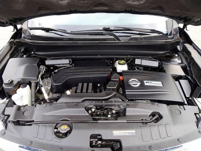 2014 Nissan Pathfinder Platinum Hybrid Madison, NC 52