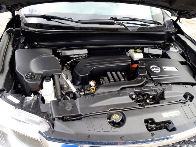 2014 Nissan Pathfinder Platinum Hybrid Madison, NC 53