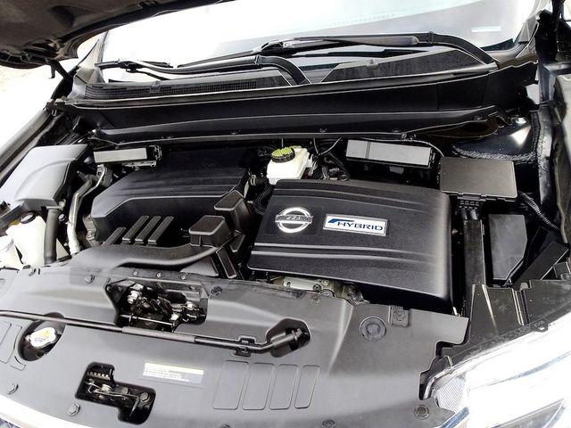 2014 Nissan Pathfinder Platinum Hybrid Madison, NC 54