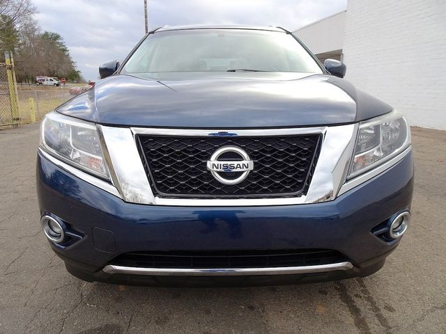 2014 Nissan Pathfinder Platinum Hybrid Madison, NC 7