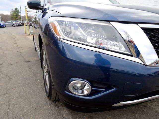 2014 Nissan Pathfinder Platinum Hybrid Madison, NC 8