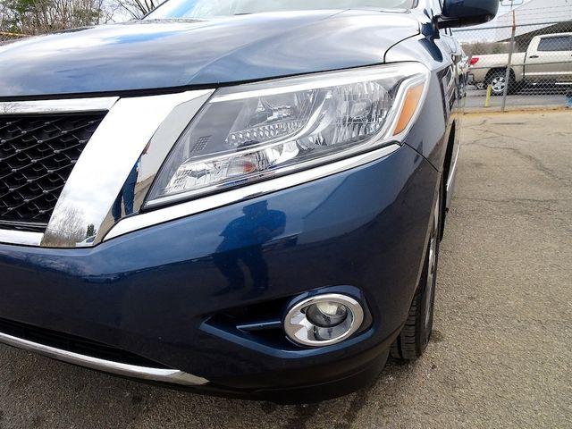 2014 Nissan Pathfinder Platinum Hybrid Madison, NC 9