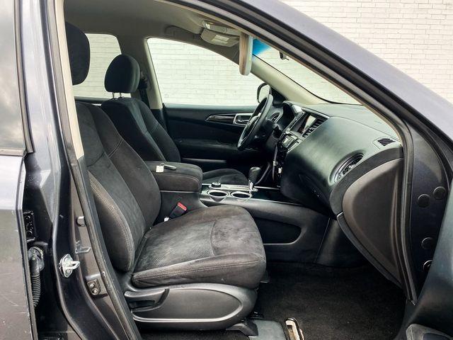 2014 Nissan Pathfinder S Madison, NC 9