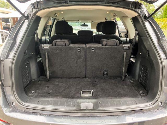 2014 Nissan Pathfinder S Madison, NC 15
