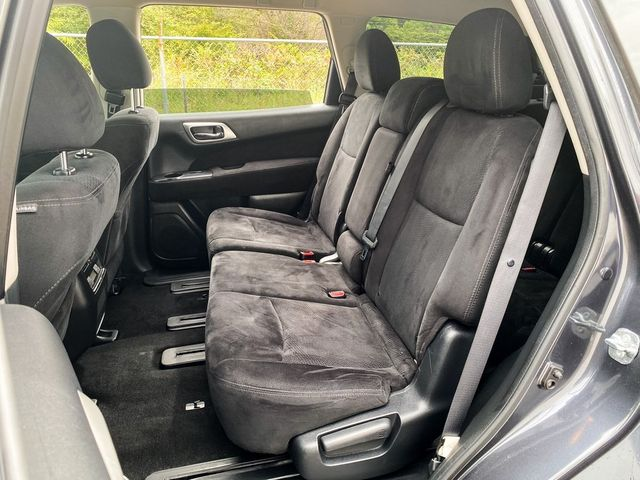 2014 Nissan Pathfinder S Madison, NC 17