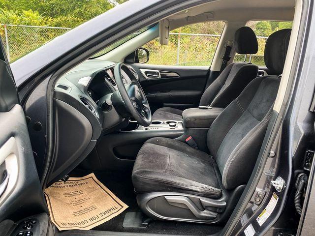 2014 Nissan Pathfinder S Madison, NC 19