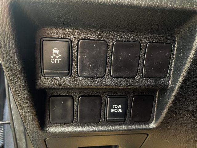2014 Nissan Pathfinder S Madison, NC 23
