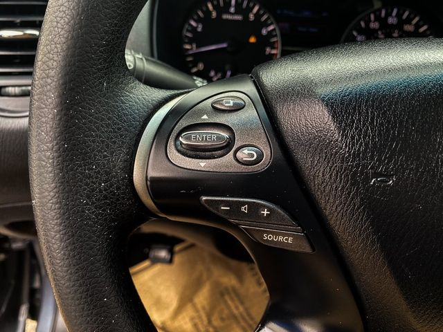 2014 Nissan Pathfinder S Madison, NC 24