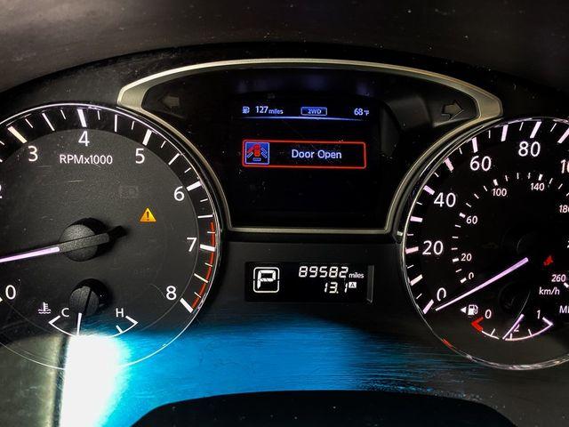 2014 Nissan Pathfinder S Madison, NC 26