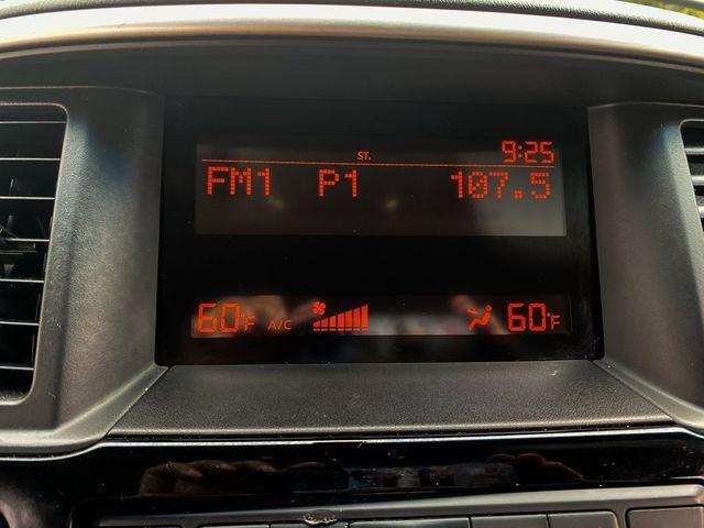 2014 Nissan Pathfinder S Madison, NC 27