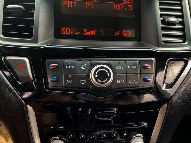2014 Nissan Pathfinder S Madison, NC 28