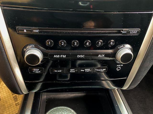 2014 Nissan Pathfinder S Madison, NC 29