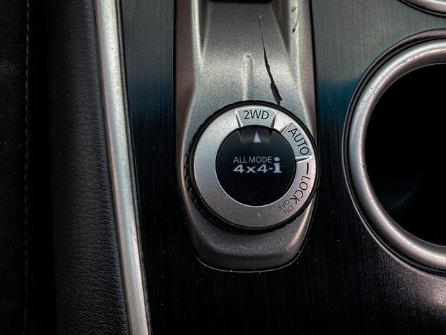 2014 Nissan Pathfinder S Madison, NC 31