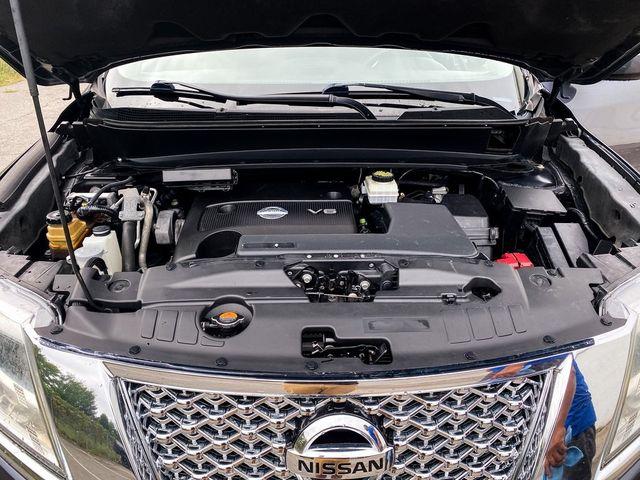 2014 Nissan Pathfinder S Madison, NC 33