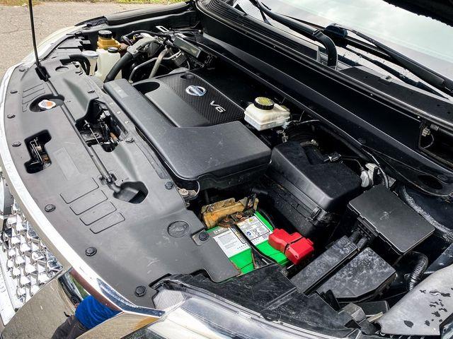 2014 Nissan Pathfinder S Madison, NC 34