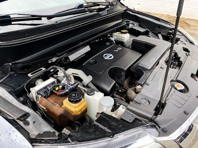 2014 Nissan Pathfinder S Madison, NC 35