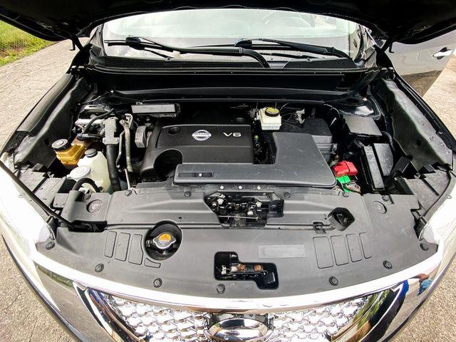 2014 Nissan Pathfinder S Madison, NC 36